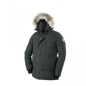 Canada Goose jackets online authentic - Canada Goose Mens Carson Fusion Fit Parka Reviews, Best Prices ...