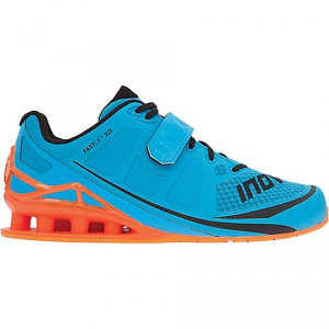 inov8 men's fastlift 325 shoe- Save 30% Off - On Sale. Free Shipping. Inov8 Men's Fastlift 325 Shoe FEATURES of the Inov8 Men's Fastlift 325 Shoe A state-of-the-art lifter series delivering maximum stability and forefoot flexibility for functional and plyometric training The lightest, most flexible shoe in weightlifting Superior flexibility and grip paired with inov-8's power truss heel system for stability