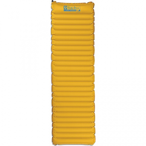 photo: NEMO Astro Air Short air-filled sleeping pad