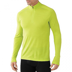 Smartwool PhD Ultra Light Zip T