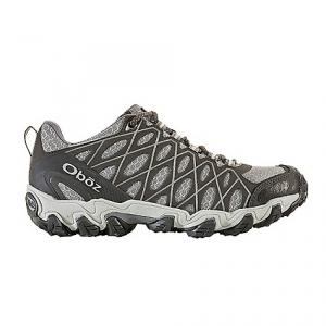 photo: Oboz Switchback trail shoe