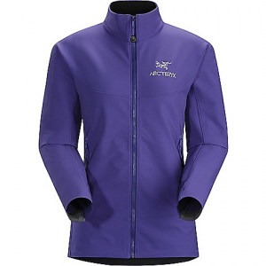 photo: Arc'teryx Women's Gamma LT Jacket soft shell jacket