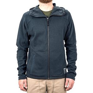 Chrome Industries Men's Chrome Base Dura Map Hybrid Hoodie