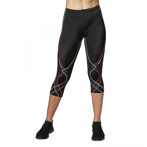 photo: CW-X Women's 3/4 Stabilyx Tights performance pant/tight