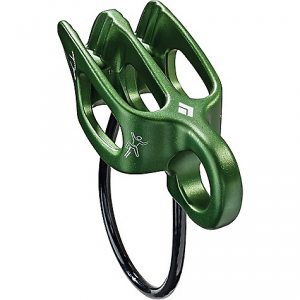photo: Black Diamond ATC-Guide belay/rappel device