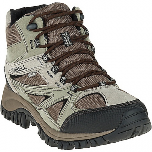 photo: Merrell Phoenix Bluff Mid Waterproof