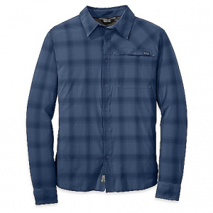 Outdoor Research Men's Astroman LS Shirt