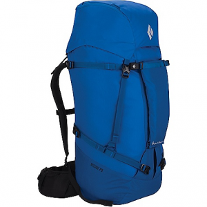 photo: Black Diamond Mission 75 expedition pack (4,500+ cu in)