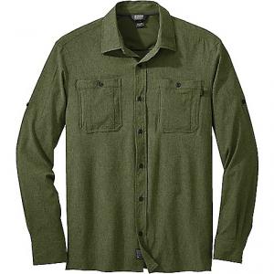 photo: Outdoor Research Wayward L/S Shirt hiking shirt