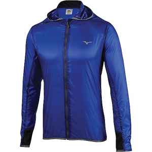 Mizuno Kato Packable Hoody