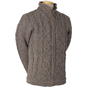 Laundromat Men's Galway Fleece Lined Sweater