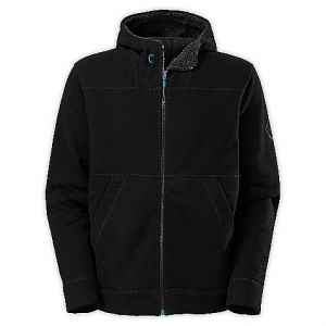 The North Face Ballistic Full Zip Hoodie