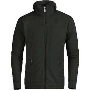 photo: Black Diamond Solution Hoody fleece jacket