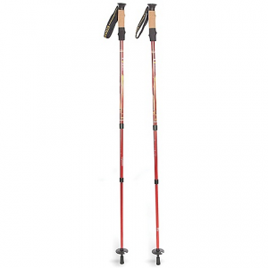 photo: Mountainsmith Pyrite 7075 antishock trekking pole