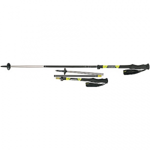 photo: Komperdell Carbon Expedition Vario 4 trekking pole
