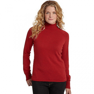 Woolrich Women's Laurel Run Turtleneck