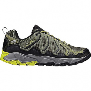 Montrail Men's Trans ALPS Outdry Shoe