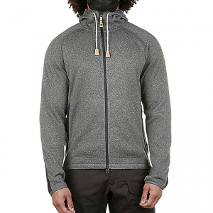 Fjallraven Men's Ovik Fleece Hoodie
