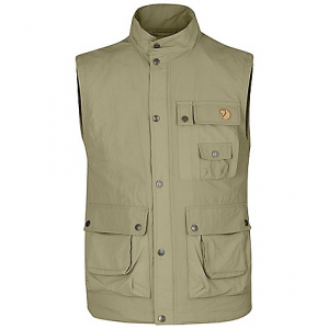 photo: Fjallraven Wild Vest MT