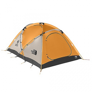 photo: The North Face Mountain 25 four-season tent
