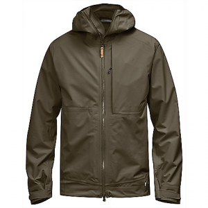 photo: Fjallraven Men's Abisko Eco-Shell Jacket
