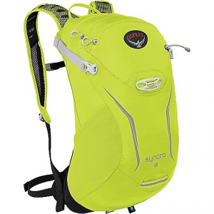 photo: Osprey Synchro 15 daypack (under 2,000 cu in)
