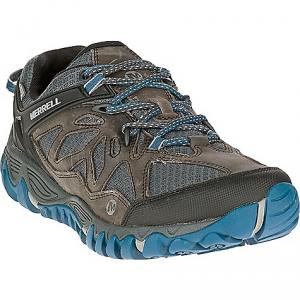photo: Merrell Women's All Out Blaze Ventilator Waterproof