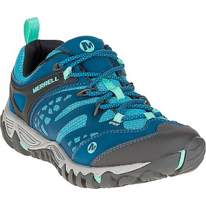 photo: Merrell Women's All Out Blaze Ventilator