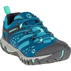 photo: Merrell Men's All Out Blaze Ventilator Waterproof