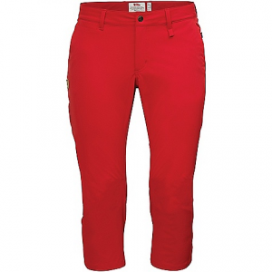photo: Fjallraven Abisko Capri Trousers