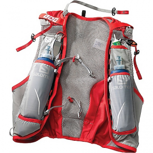 photo: Salomon Advanced Skin S-Lab 12 Set hydration pack