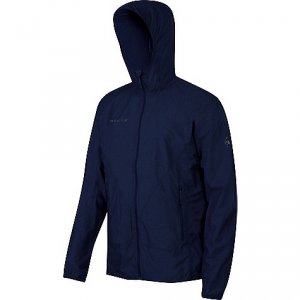 Mammut Crag Hooded Jacket