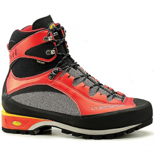 photo: La Sportiva Men's Trango S Evo GTX mountaineering boot