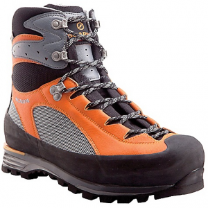 photo: Scarpa Charmoz Pro GTX mountaineering boot