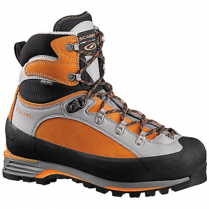 photo: Scarpa Men's Triolet Pro GTX mountaineering boot