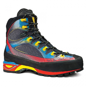 photo: La Sportiva Trango Cube GTX mountaineering boot