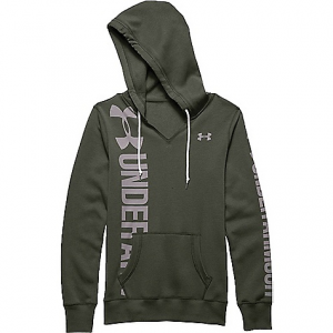 Under Armour Women's Favorite Fleece Hoody