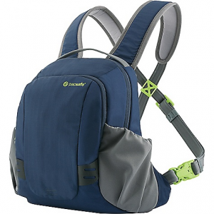 photo of a Pacsafe daypack (under 2,000 cu in)
