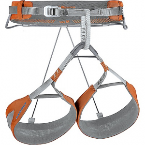 photo: Mammut Zephir sit harness