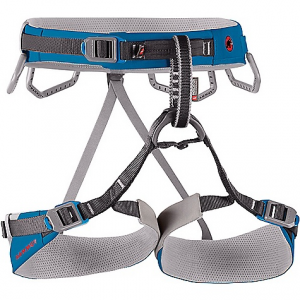 photo: Mammut Togir Click sit harness