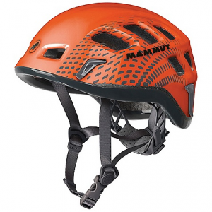 photo: Mammut Rock Rider Helmet climbing helmet