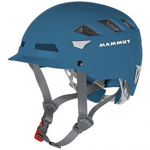 photo: Mammut Unisex El Cap climbing helmet