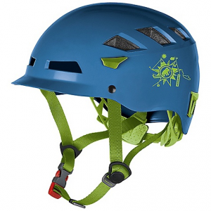 photo: Mammut Kids' El Cap climbing helmet