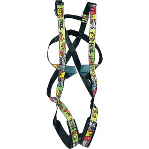 Petzl Kids' Ouistiti Full Body Harness