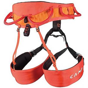 photo: CAMP Jasper CR4 sit harness