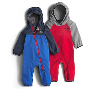 The North Face Tailout Triclimate One Piece