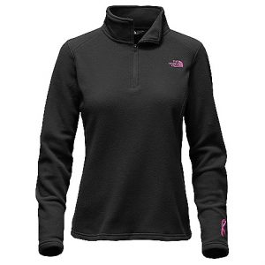 photo: The North Face Glacier 1/4 Zip fleece top