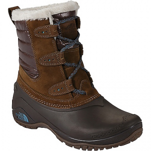 photo: The North Face Shellista II Shorty Boot