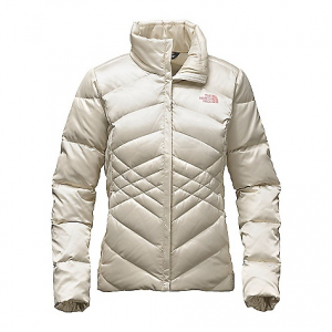 photo: The North Face Women's Aconcagua Jacket down insulated jacket
