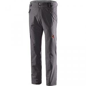 photo: Mammut Fiamma Pant soft shell pant